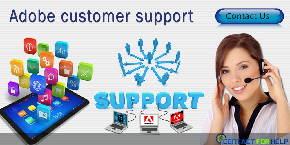 Adobe customer support5-5-16