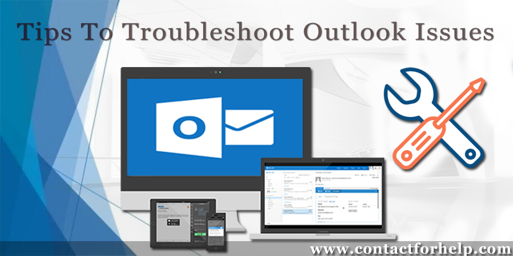 Microsoft Outlook support number