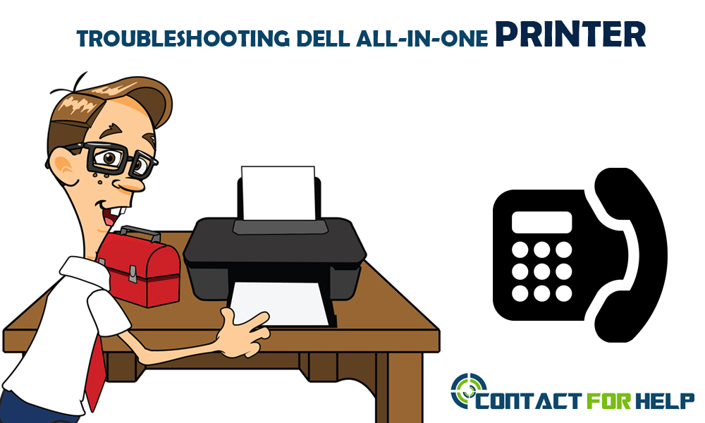 Dell support number
