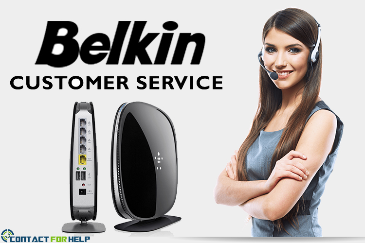 Belkin customer support number