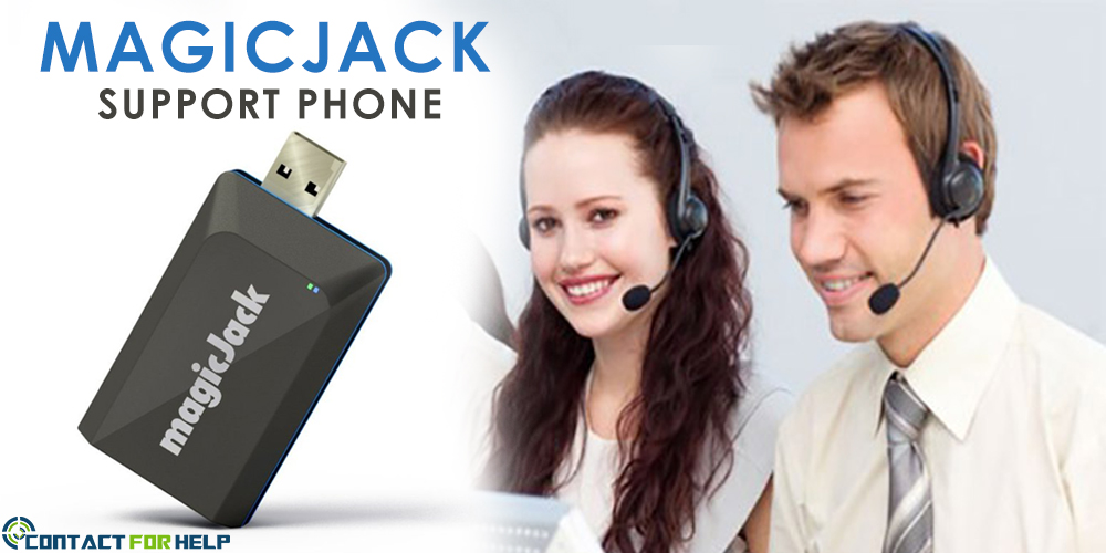 MagicJack Customer Service Phone Number