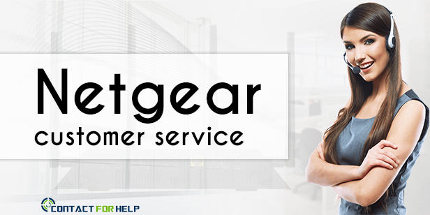 netgear-customer-service