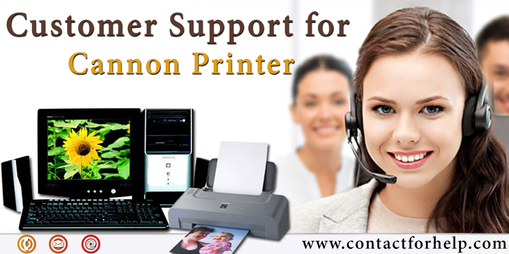 canon PIXMA Support