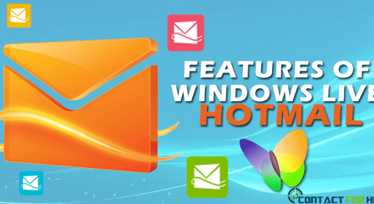 MSN Hotmail Service