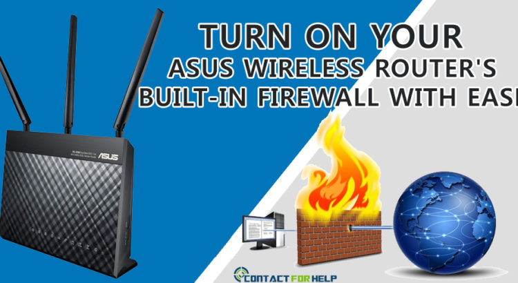 Asus Router Support Number