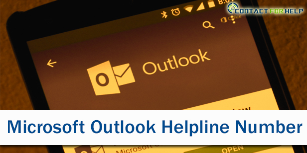 microsoft-outlook-helpline-number