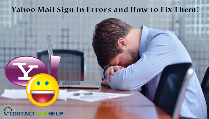 Yahoo Mail Sign In Errors and How to Fix Them! (1)