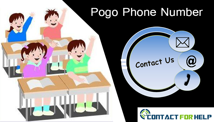 Pogo customer phone number