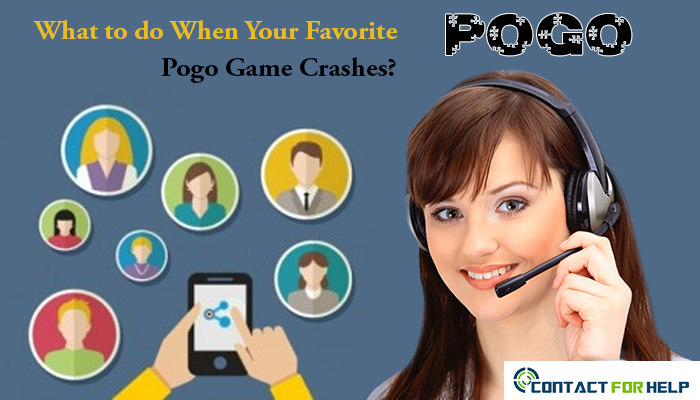 Pogo customer number