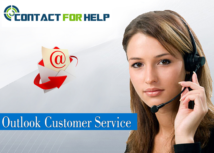 outlook customer service